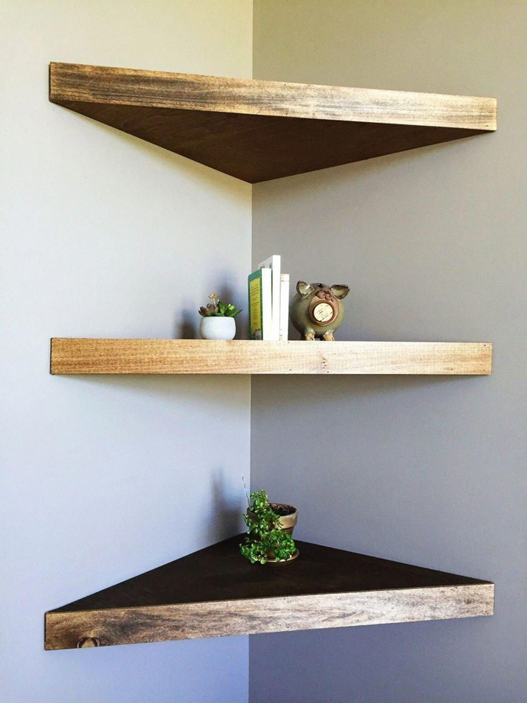 #shippingfurniturecost Id:6150794257 | Diy Shelves Design With Regard To Simple Open Storage Shelf Corner Tv Stands (View 15 of 20)