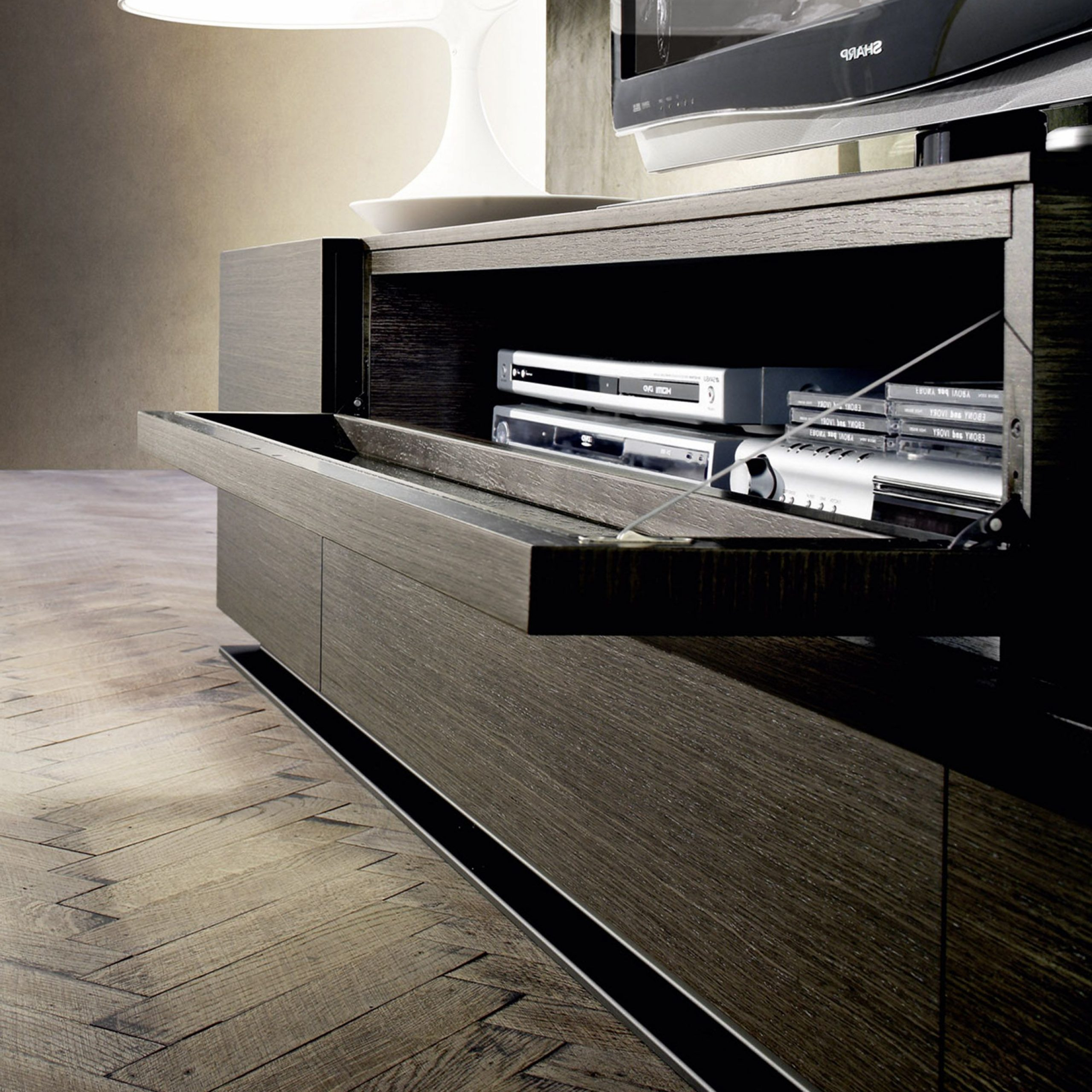 #sistemacontenitore #sistemicontenitore #casablanca # With Casablanca Tv Stands (View 6 of 20)