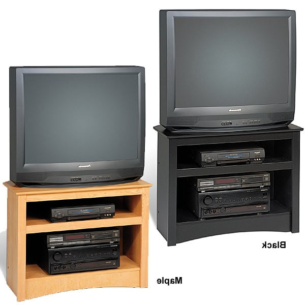 Sonoma Corner Tv Stand – Free Shipping Today – Overstock Intended For Zena Corner Tv Stands (View 5 of 20)