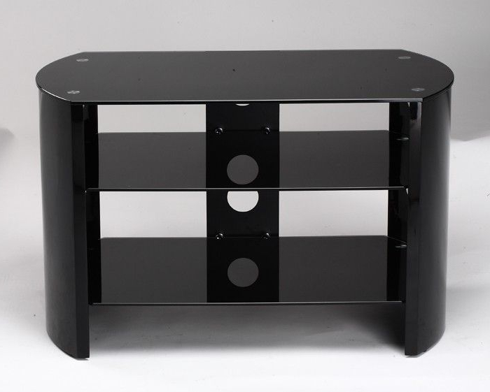"""Suits Up To 42"""" Lcd, Led & Plasma Tv Cable Management Inside Tv Stands With Cable Management (View 5 of 20)"""