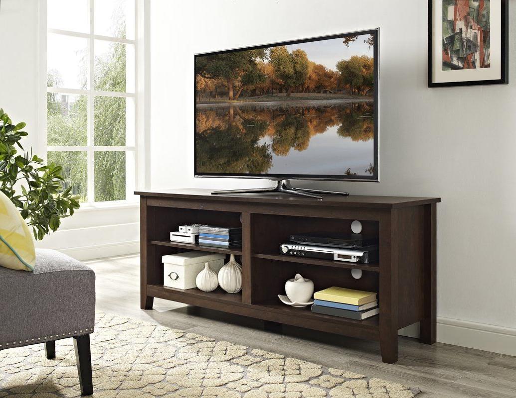 "Sunbury Tv Stand For Tvs Up To 65"" | Saracina Home, Tv With Regard To Sunbury Tv Stands For Tvs Up To 65"" (View 4 of 20)"