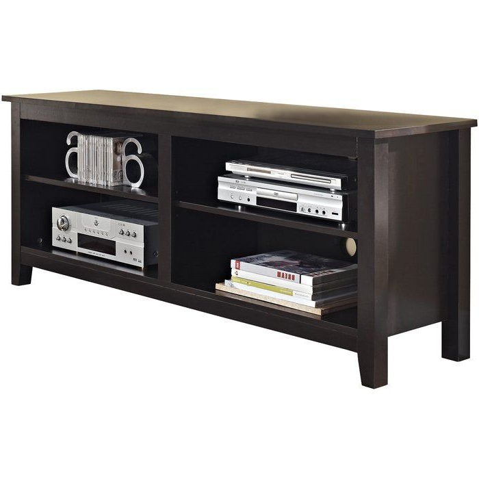 """Sunbury Tv Stand For Tvs Up To 65"""" 