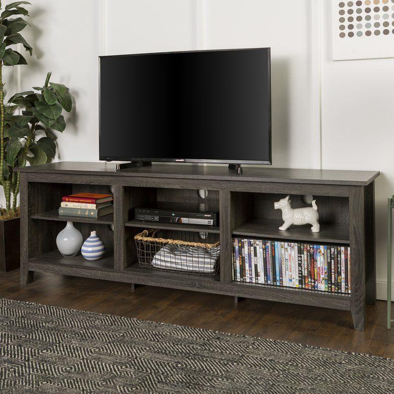 "Sunbury Tv Stand For Tvs Up To 78"" | Tv Stand Decor, Tv Within Sunbury Tv Stands For Tvs Up To 65"" (View 8 of 20)"