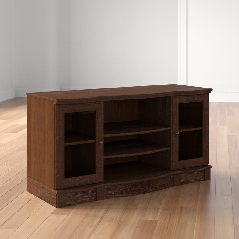"""Three Posts Bristol Woods Tv Stand For Tvs Up To 50 For Leonid Tv Stands For Tvs Up To 50"""" (View 18 of 20)"""