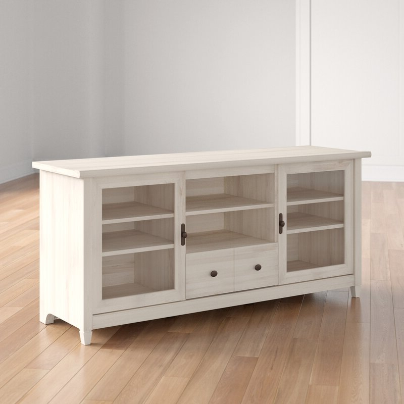 """Three Posts Lamantia Tv Stand For Tvs Up To 55"""" & Reviews Within Lansing Tv Stands For Tvs Up To 55"""" (View 18 of 20)"""
