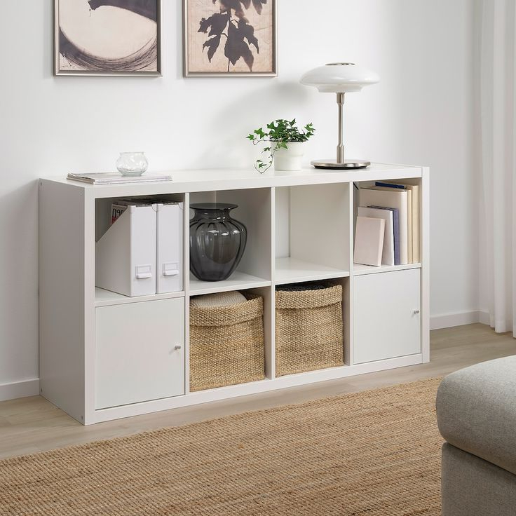 Tjillevips Panier, Jute – Ikea In 2020   Ikea, Kallax With Better Homes & Gardens Herringbone Tv Stands With Multiple Finishes (View 11 of 20)