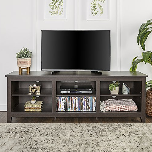 Top 10 Tv Stand For Consoles Of 2020   No Place Called Home Throughout Tv Stands In Rustic Gray Wash Entertainment Center For Living Room (View 8 of 20)