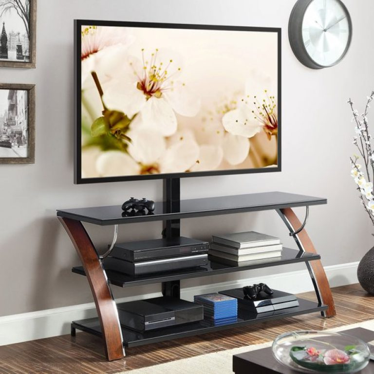 """Top 10 Tv Stands For Tvs Over 60"""" 