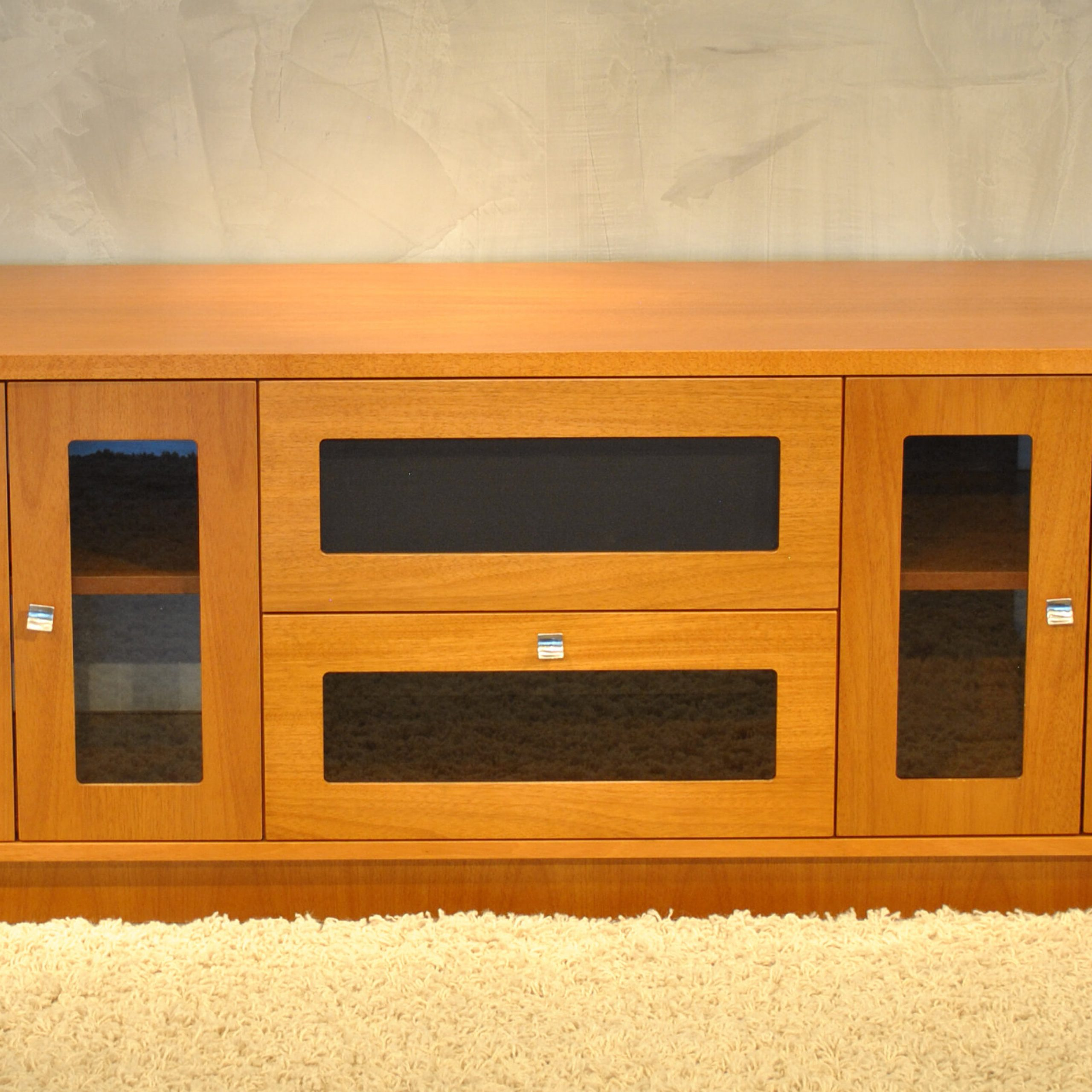 Transitional Style Tv Stand – Best Home Style Inspiration For Fulton Corner Tv Stands (View 2 of 20)