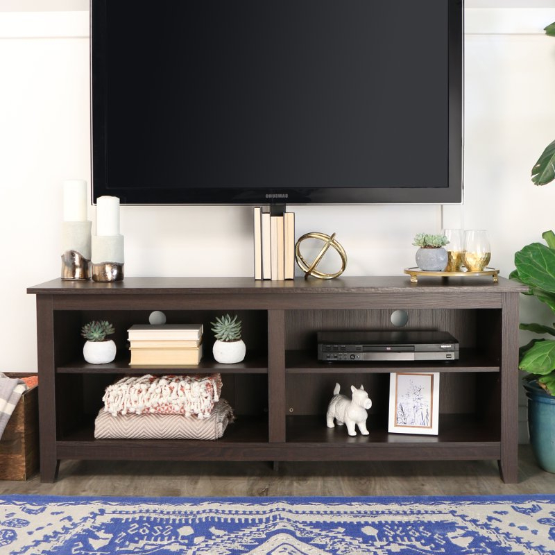Transitional Style Tv Stand – Best Home Style Inspiration With Regard To Fulton Corner Tv Stands (View 7 of 20)