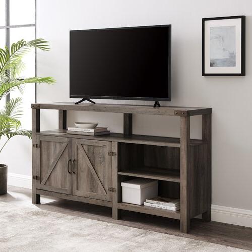 "Trent Austin Design® Adalberto Tv Stand For Tvs Up To 65 Throughout Adalberto Tv Stands For Tvs Up To 78"" (View 14 of 20)"