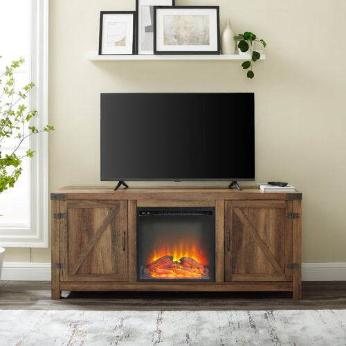 "Trent Austin Design® Adalberto Tv Stand For Tvs Up To 65 Within Adalberto Tv Stands For Tvs Up To 78"" (View 7 of 20)"