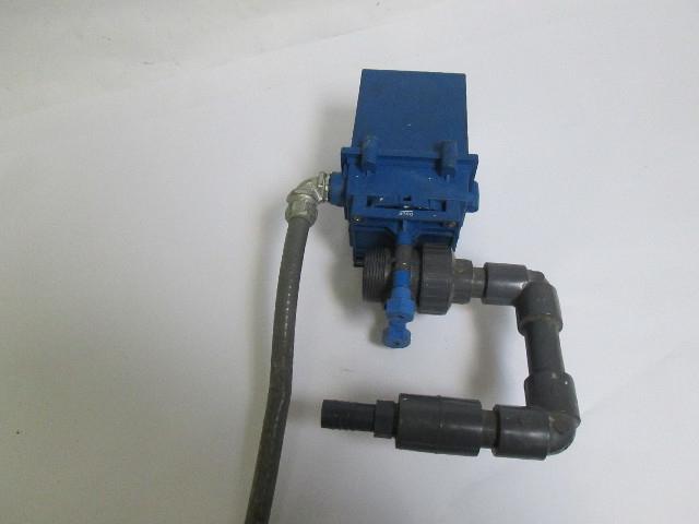 True Blue Ebv 65 Electric Actuator 65 In (View 10 of 15)