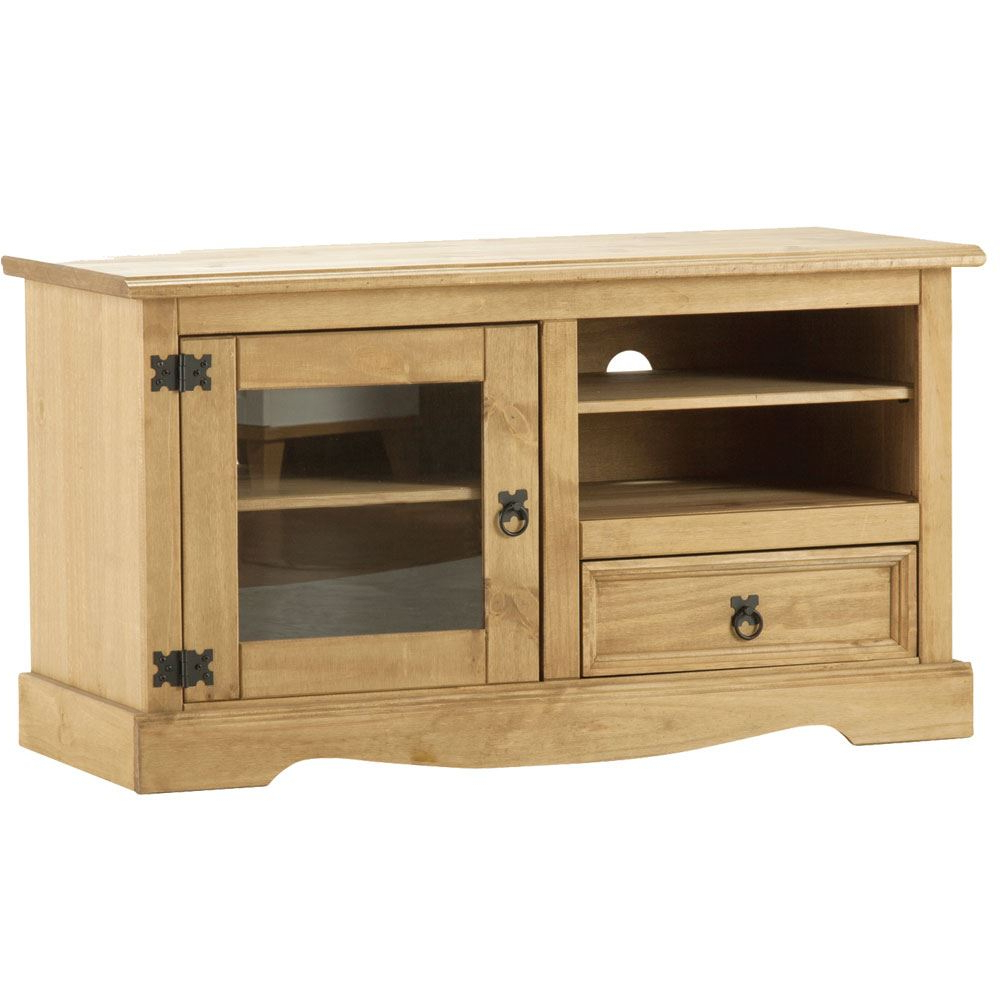 Tv Cabinet Corona Panama Entertainment Display Unit Solid For Panama Tv Stands (View 12 of 20)