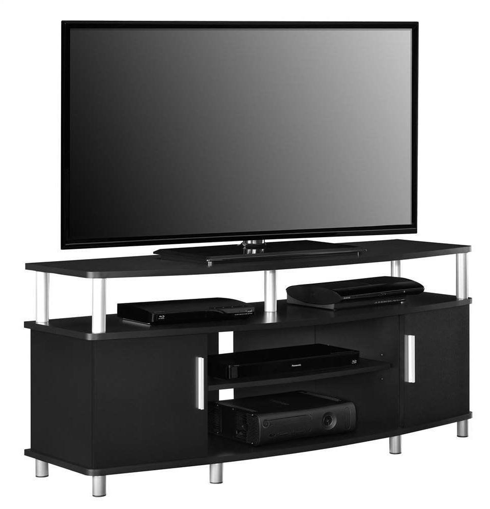 """Tv Stand 50 Inch Flat Screen Home Furniture With Regard To Leonid Tv Stands For Tvs Up To 50"""" (View 11 of 20)"""