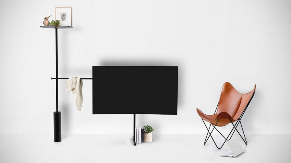 Tv Stand Is The Future And Here Are 15 Designs To Drool With Santiago Tv Stands (View 16 of 20)