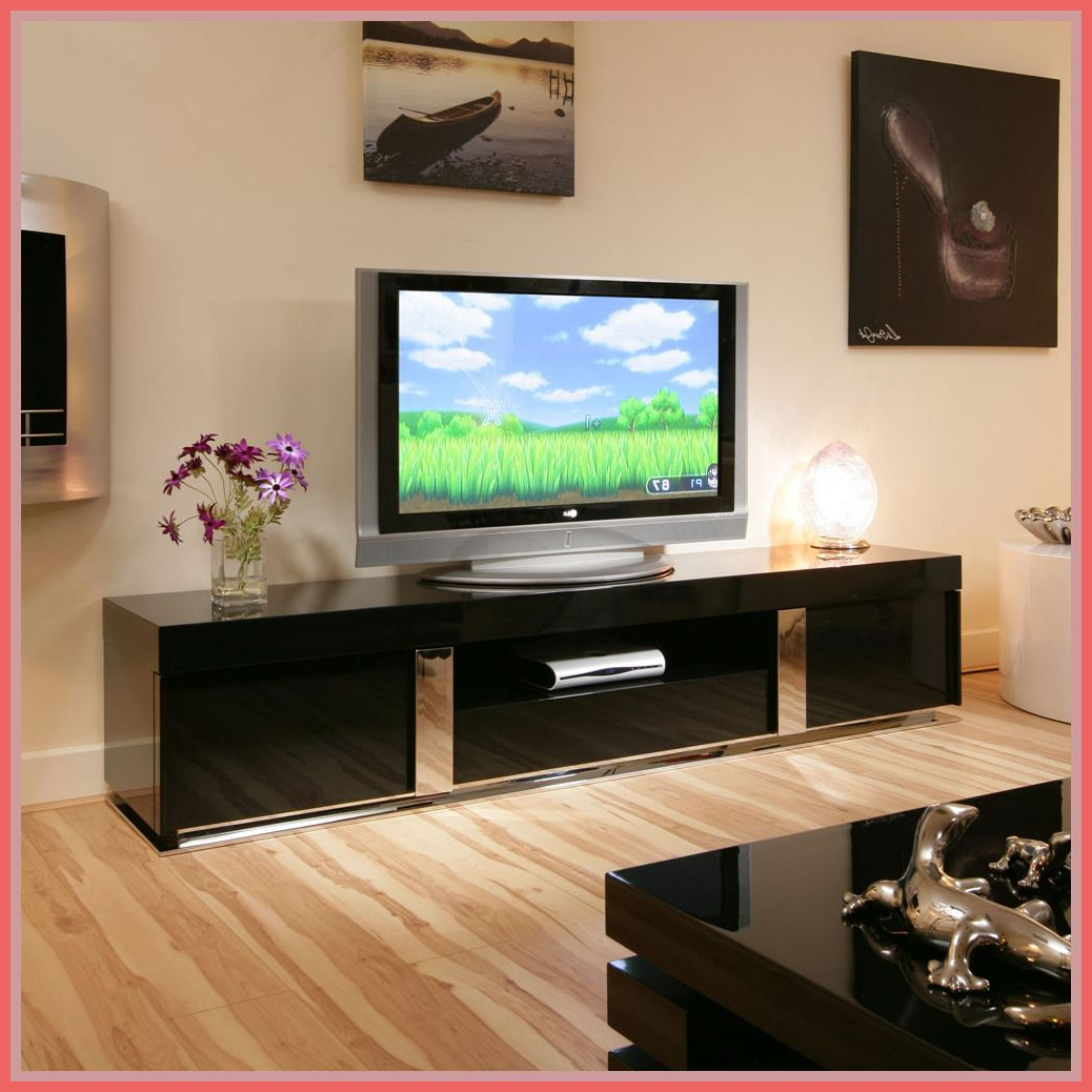 Tv Stands On Sale – Carson Tv Stand For Tvs Up To 50 With Regard To Carson Tv Stands In Black And Cherry (View 13 of 20)