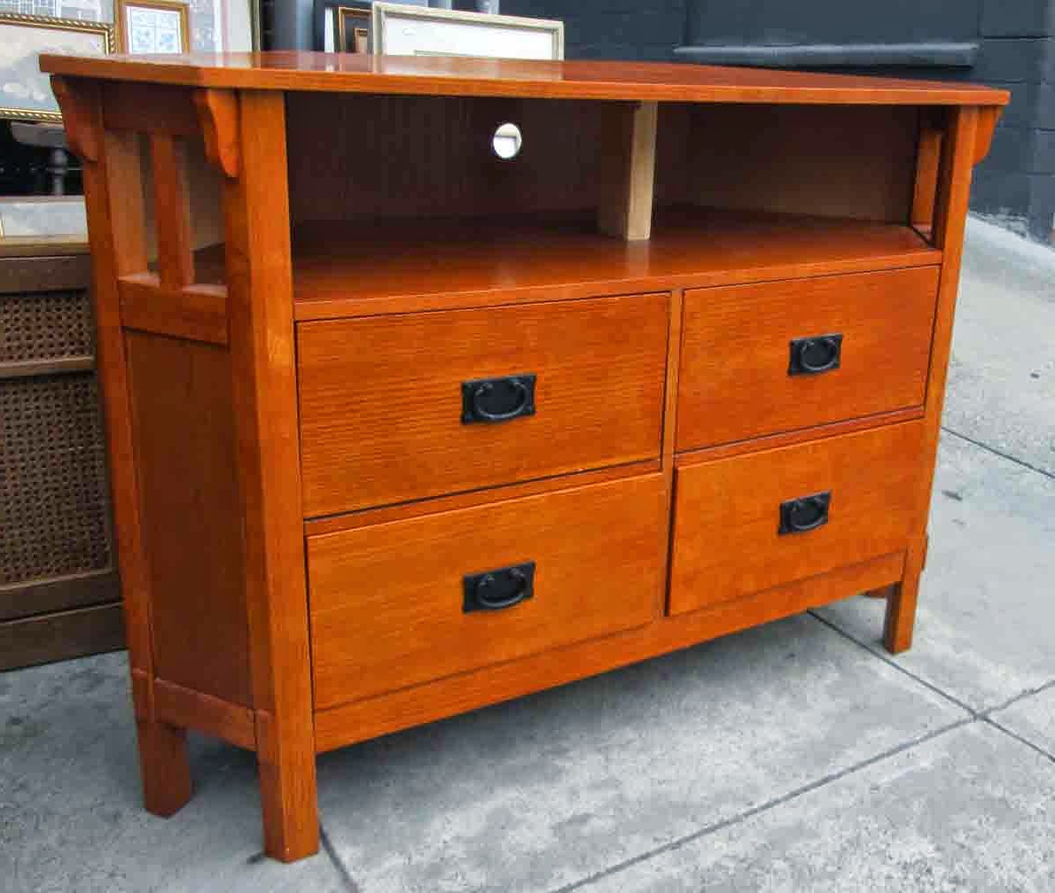 """Uhuru Furniture & Collectibles: Sold Mission Style Corner Intended For Mission Corner Tv Stands For Tvs Up To 38"""" (View 11 of 20)"""