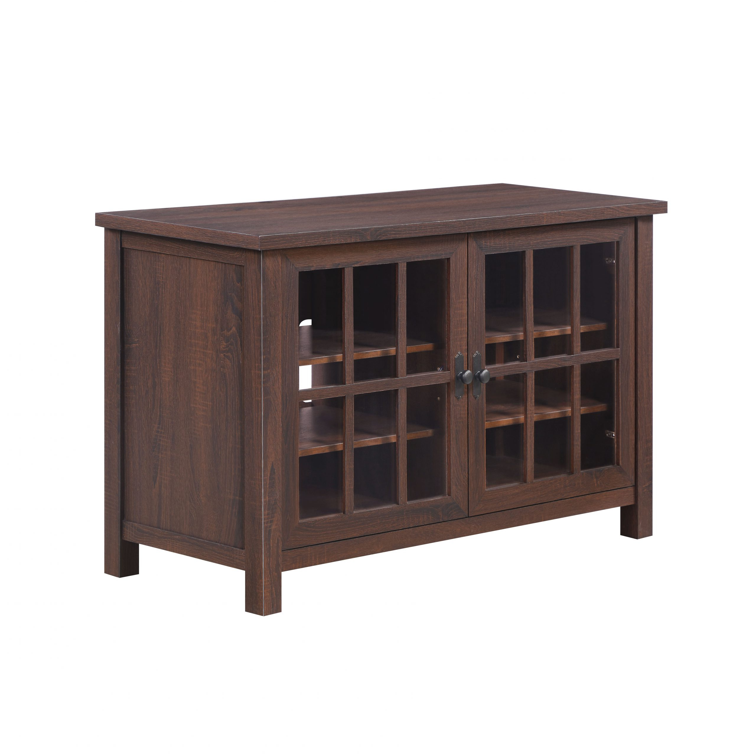 Whalen Inside Better Homes & Gardens Herringbone Tv Stands With Multiple Finishes (View 7 of 20)