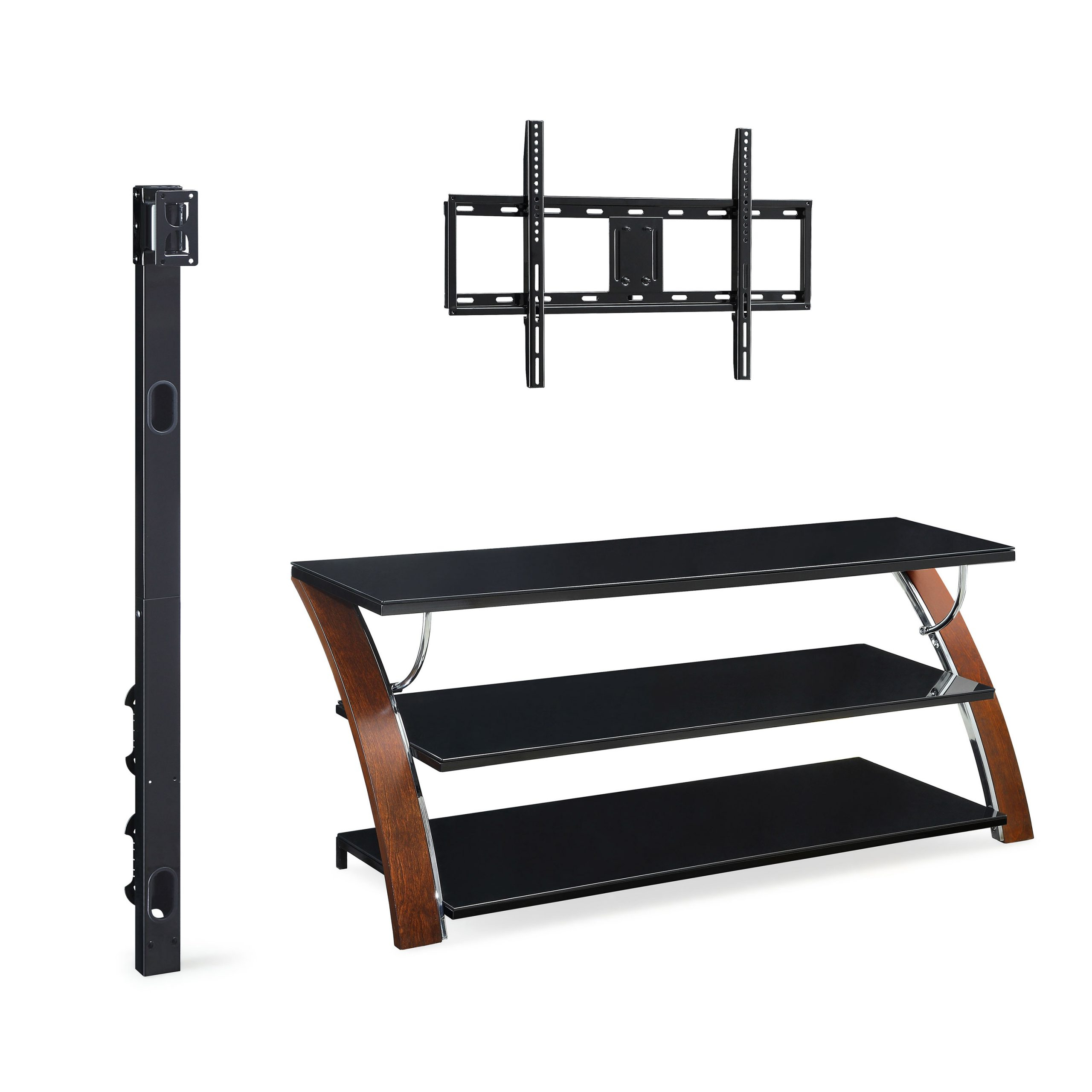 Whalen Throughout Whalen Payton 3 In 1 Flat Panel Tv Stands With Multiple Finishes (View 16 of 20)