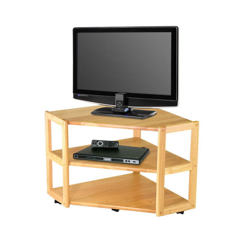 """Winsome Wood Derby Corner Tv Stand For Screeens Up To 32 Intended For Paulina Tv Stands For Tvs Up To 32"""" (View 5 of 20)"""