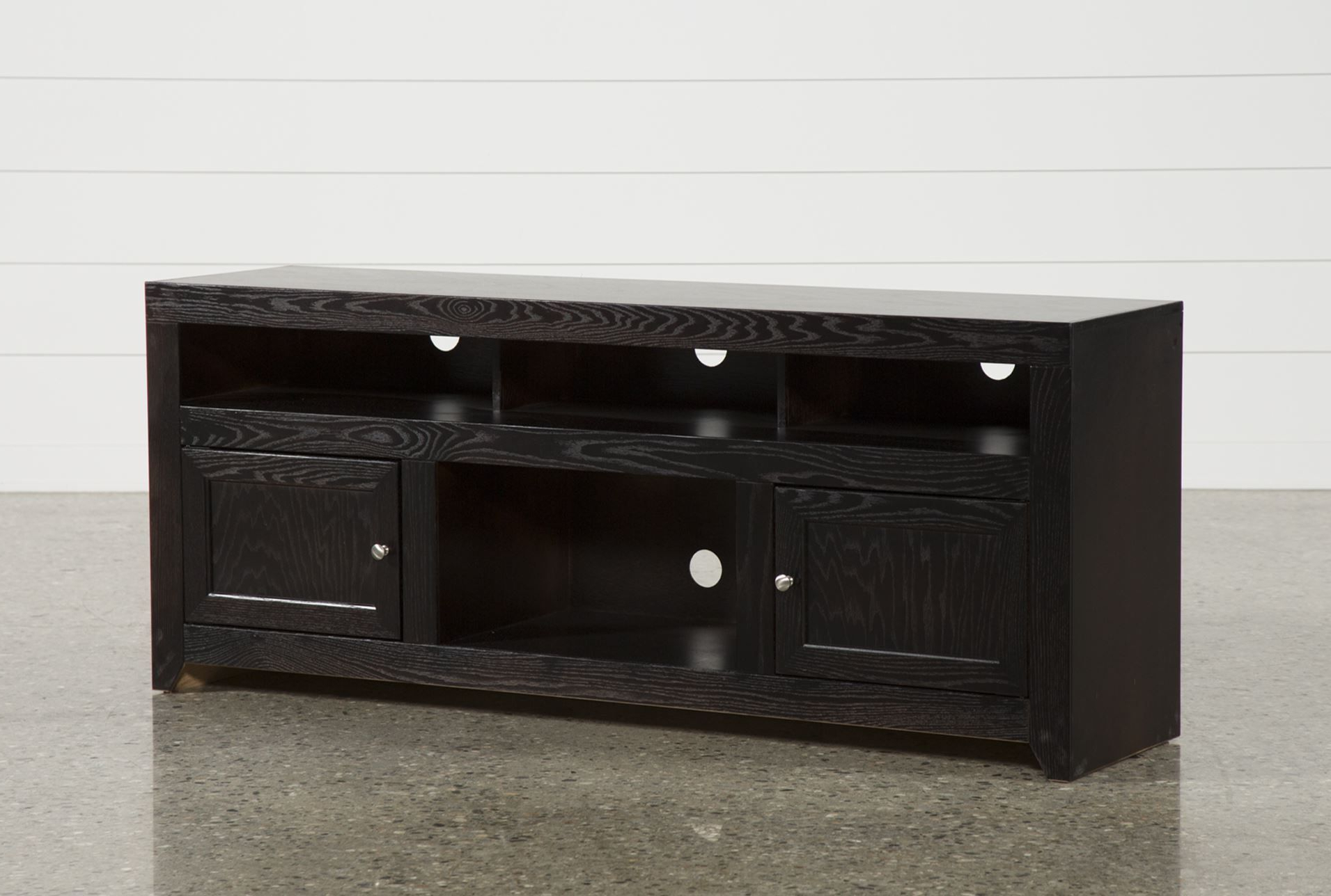 """Xavier 65 Inch Tv Console – Signature   65 Inch Tv Stand Pertaining To Jowers Tv Stands For Tvs Up To 65"""" (View 12 of 20)"""