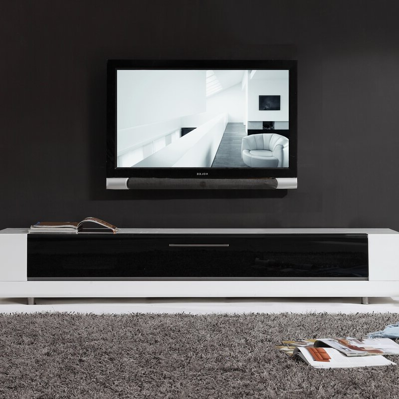 """Yoder Tv Stand For Tvs Up To 88 Inches & Reviews 