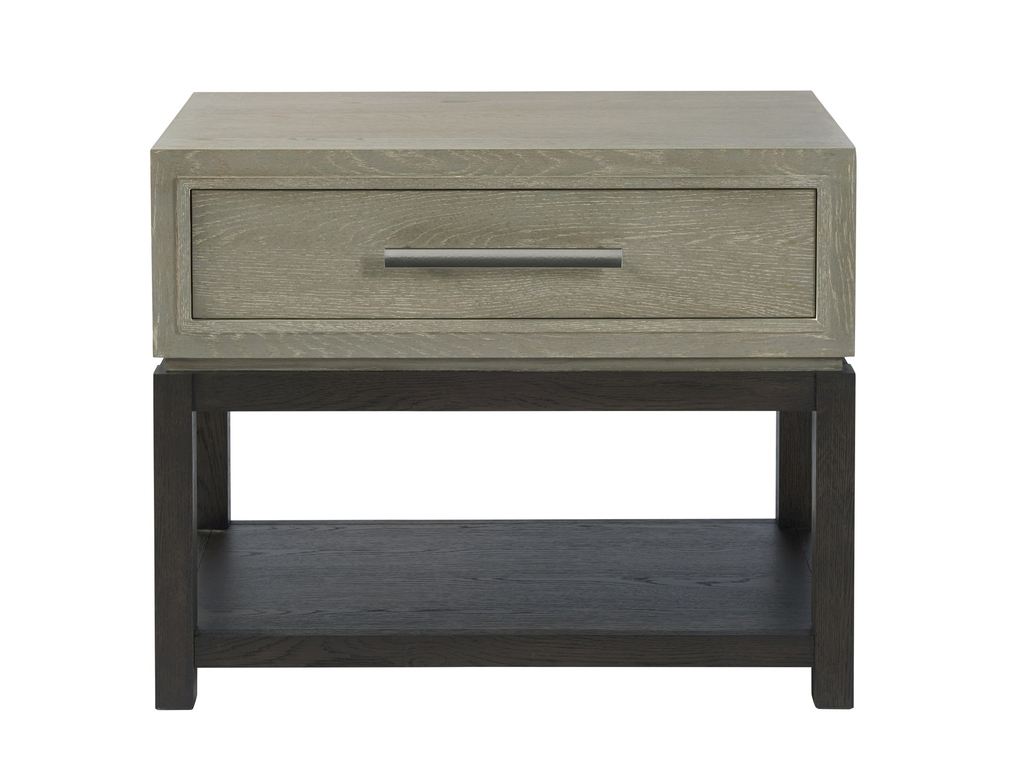 Zephyr Night Table   Savvy Furniture Inside Rey Coastal Chic Universal Console 2 Drawer Tv Stands (View 10 of 20)