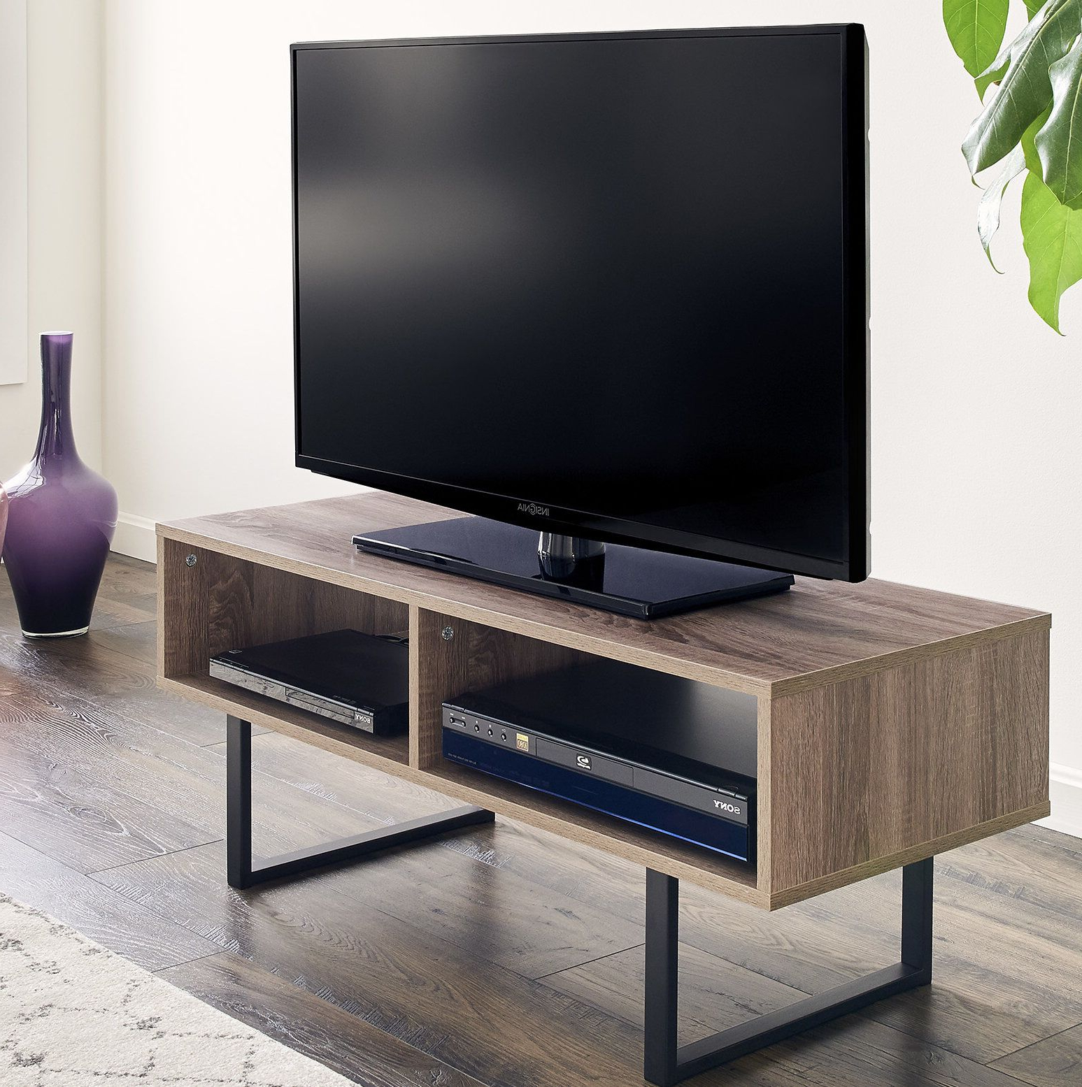 """Almanzar Tv Stand For Tvs Up To 39"""" 