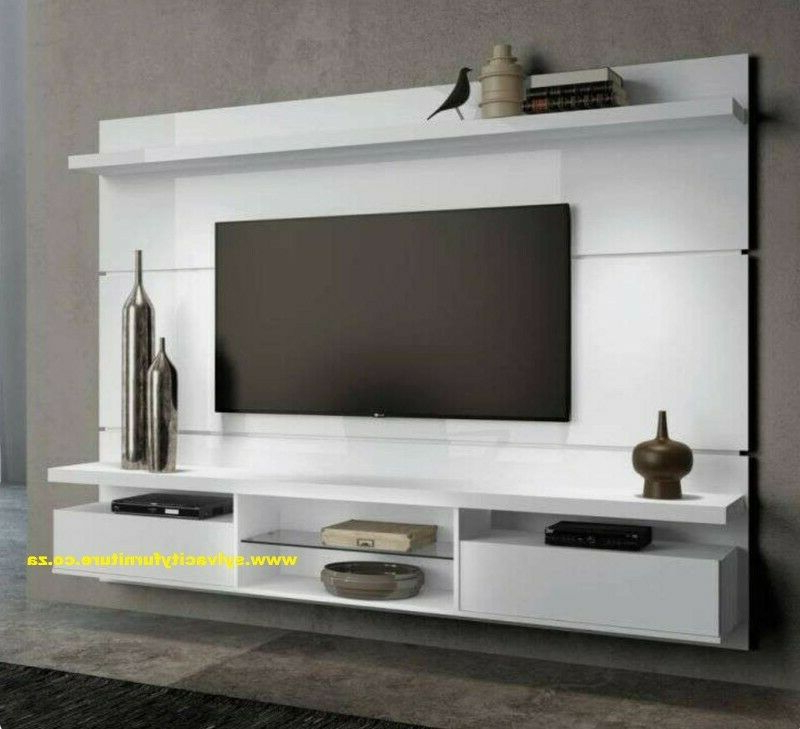 """Floating /mounted Tv Wall Unit / Best Prices   Sandton For Wall Mounted Floating 63"""" Tv Stands (View 9 of 27)"""