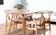 Helms Round Dining Tables