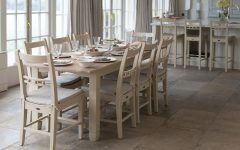 Chichester Dining Tables
