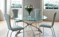 Ikea Round Glass Top Dining Tables