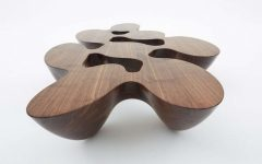 Odd Shaped Coffee Tables