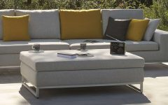 Footstool Coffee Tables