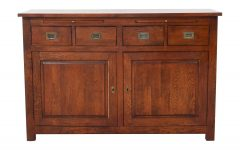 Crate And Barrel Sideboards