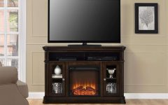 50 Inch Fireplace Tv Stands