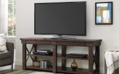 Casey Grey 54 Inch Tv Stands