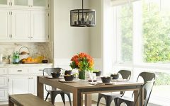 Amos 6 Piece Extension Dining Sets
