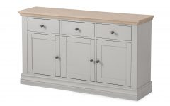 Annecy Sideboards