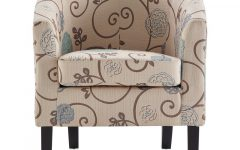 Ansby Barrel Chairs