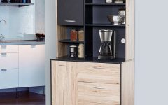 Arlen Kitchen Pantry