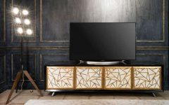 Art Deco Tv Stands