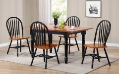 Kirsten 5 Piece Dining Sets
