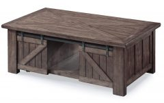 Seneca Lift-Top Cocktail Tables
