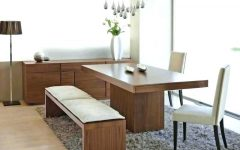 Bale Rustic Grey Dining Tables