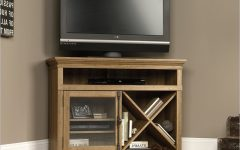Mainstays Payton View Tv Stands with 2 Bins