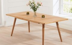 Retro Extending Dining Tables
