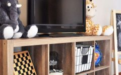 Playroom Tv Stands