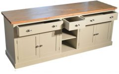 Extra Deep Sideboards